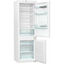 Ugradbeni hladnjak Gorenje NRKI4181E1, A+, 178 cm, kombininrani hladnjak, bijeli