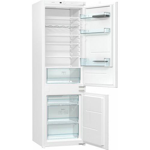 Ugradbeni hladnjak Gorenje NRKI4182E1, A++, 178 cm, kombinirani hladnjak, bijeli