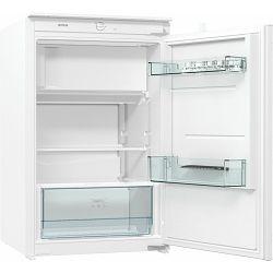 Ugradbeni hladnjak Gorenje RBI4091E1, A+, 88 cm, hladnjak s ledenicom, bijeli