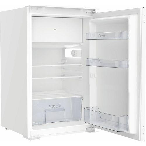 Ugradbeni hladnjak Gorenje RBI4092P1, A++, 88 cm, bijeli