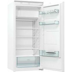 Ugradbeni hladnjak Gorenje RBI4121E1, A+, 123 cm, hladnjak s ledenicom, bijeli