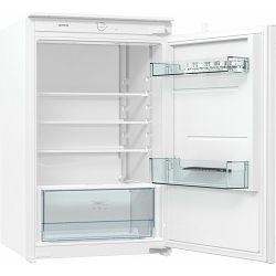 Ugradbeni hladnjak Gorenje RI4091E1, A+, 88 cm, bijeli