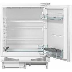 Ugradbeni hladnjak Gorenje RIU6092AW, A++, 82 cm, bijeli