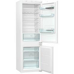 Ugradbeni hladnjak Gorenje RKI4182E1, A++, 178 cm, kombinirani hladnjak, bijeli