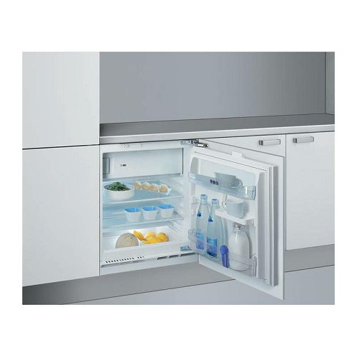 Ugradbeni hladnjak Whirlpool ARG 590/A+, A+, 81,5 cm, hladnjak s ledenicom