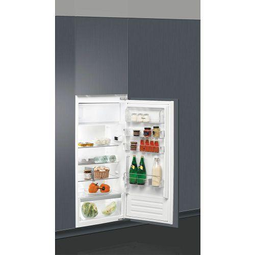 Ugradbeni hladnjak Whirlpool ARG 8612/A+, A+, 122 cm, hladnjak s ledenicom