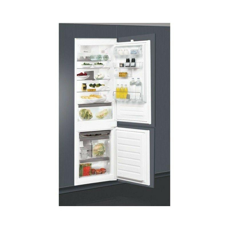 Ugradbeni hladnjak Whirlpool ART 6711 SF2
