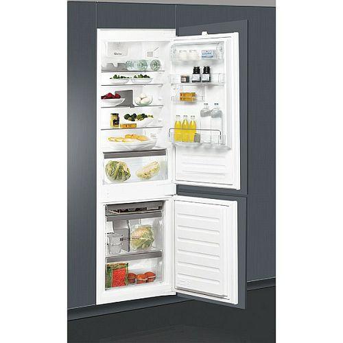 Ugradbeni hladnjak Whirlpool ART 6711/A++ SF, A++, 177 cm, kombinirani hladnjak