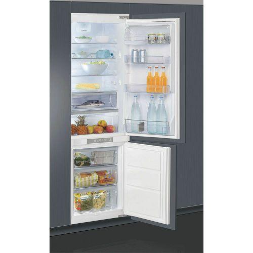 Ugradbeni hladnjak Whirlpool ART 883/A+/NF, A+, 177 cm, kombinirani hladnjak