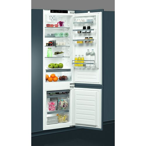 Ugradbeni hladnjak Whirlpool ART 9810/A+, A+, 193,5 cm, kombinirani hladnjak