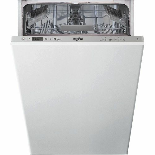Ugradbena perilica posuđa Whirlpool WSIC 3M17, 45 cm