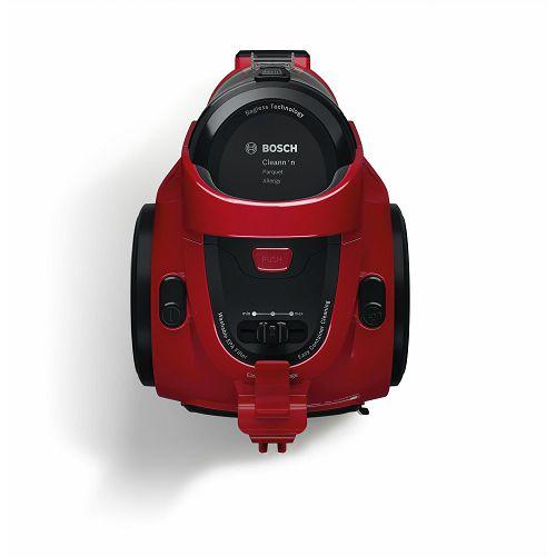 Usisavač Bosch BGC05AAA2, GS05 Cleann'n