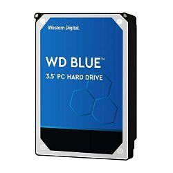 "Western Digital Blue 1TB, 3,5"", 64MB, 7200 rpm"