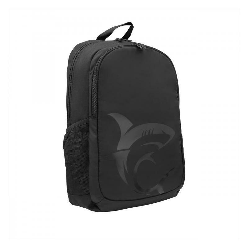 "White Shark ruksak GBP-006 SCOUT / 15,6"", crni"