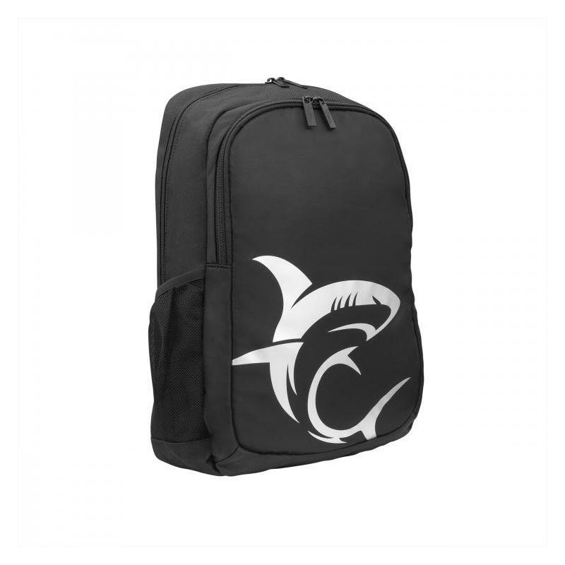 "White Shark ruksak GBP-006 SCOUT / 15,6"" crno-srebrni"