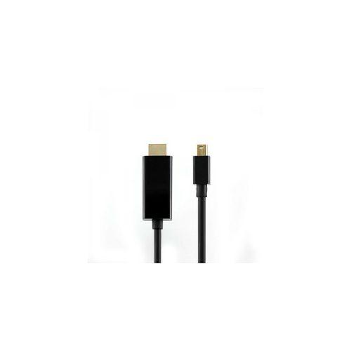 SBOX kabel mini DP/HDMI, 2m