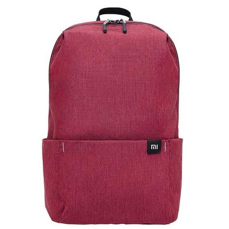 Xiaomi Mi Casual Daypack ruksak, tamno crveni