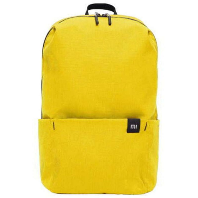 Xiaomi MI Casual Daypack ruksak, žuti