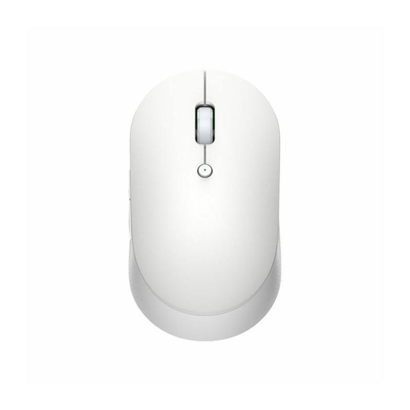 Xiaomi Mi Dual Mode Wireless Mouse Silent Edition, bijeli