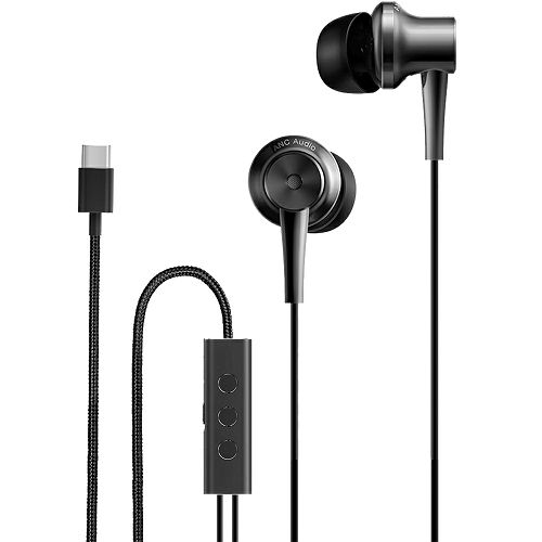 Xiaomi Mi Noise Cancelling slušalice (Type-C) (Black )