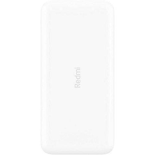 Xiaomi prijenosna baterija 10000mAh RedMi Power Bank (White)