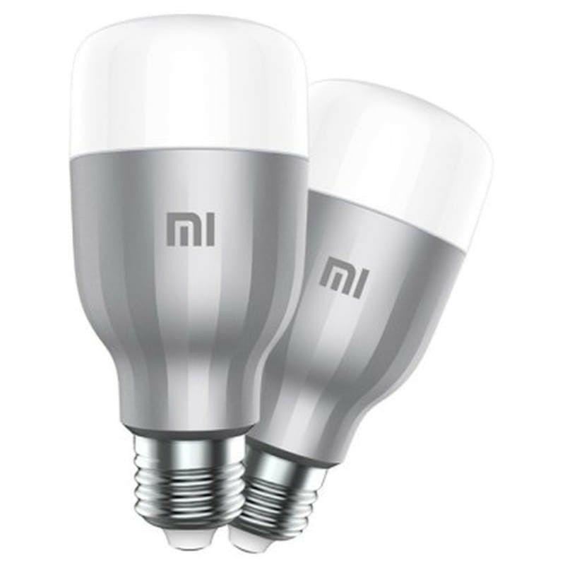 Žarulja Xiaomi Mi LED Smart Bulb (White and Color) 2-Pack
