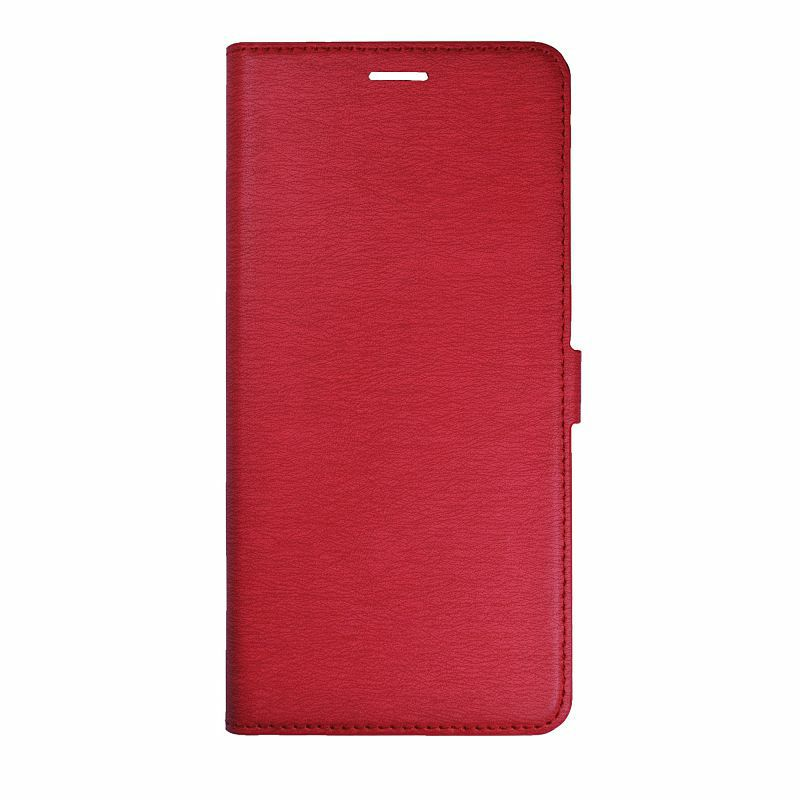 Zaštitna maska za Samsung Galaxy A22 5G Slim crvena