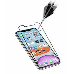 Zaštitno staklo za iPhone XR/11 Cellularline