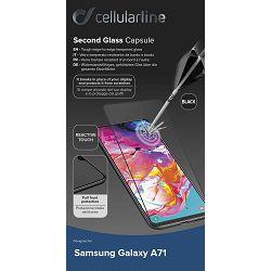 Zaštitno staklo za Samsung Galaxy A71 Cellularline