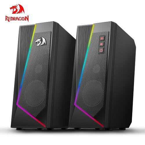 Zvučnici Redragon ANVIL GS520 RGB 2.0