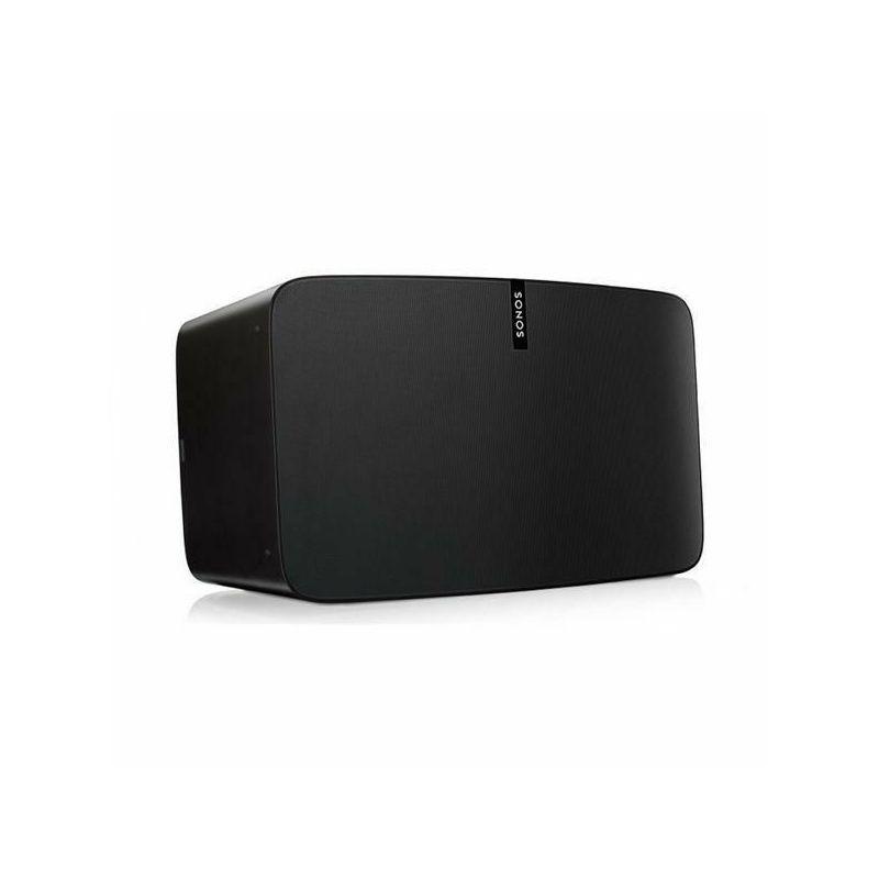 Zvučnik SONOS PLAY5 2ED crni (Wi-Fi, Amazon Echo)